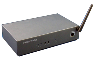 NEW Aviosys 4 Port IP Power Switch with WiFi