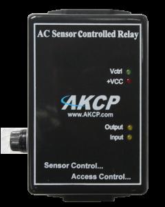 AKCP Sensor Controlled Relay