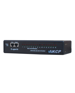 AKCP E-opto16 Expansion Unit