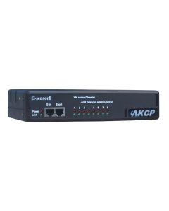 AKCP E-sensor8 Expansion Unit