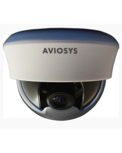 9076FXD HD Fixed Dome IP Camera
