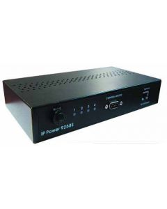Aviosys IP Power Switch 9258S Ethernet Remote Power Switch with 4 Ports