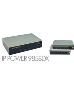 Aviosys IP Power 9858DX 4 Port Power Switch
