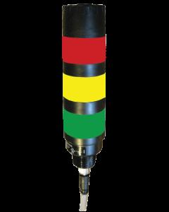 AVTECH External Light Tower with Audio & Adapter