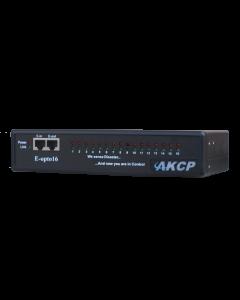 AKCP E-opto16 Expansion Unit