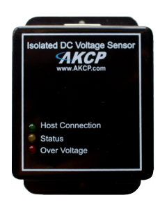 AKCP Digital Voltmeter