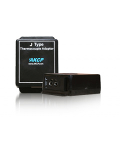 AKCP J-Type Thermocouple Adaptor