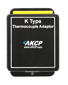 AKCP K-Type Thermocouple Adaptor
