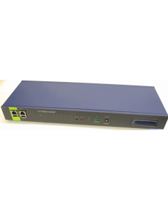 Aviosys IP Power 9820 Ethernet Remote Power Switch with 8 Sockets