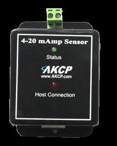 AKCP 4-20 mAmp Converter