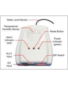 Netfeeler II Temp/Hum/Wetness Sensor