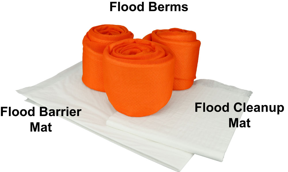 Flood Protect & Control Kit