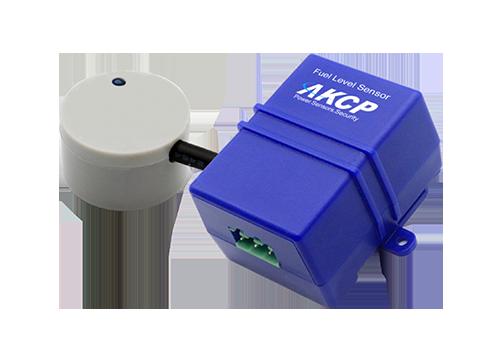 AKCP Ultrasonic Fuel Level Sensor