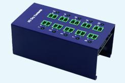 AKCP sensorProbeX+ Dry Contact Module
