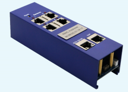 AKCP sensorProbeX+ MCU Module