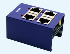 AKCP sensorProbeX+ Sensor4 Module